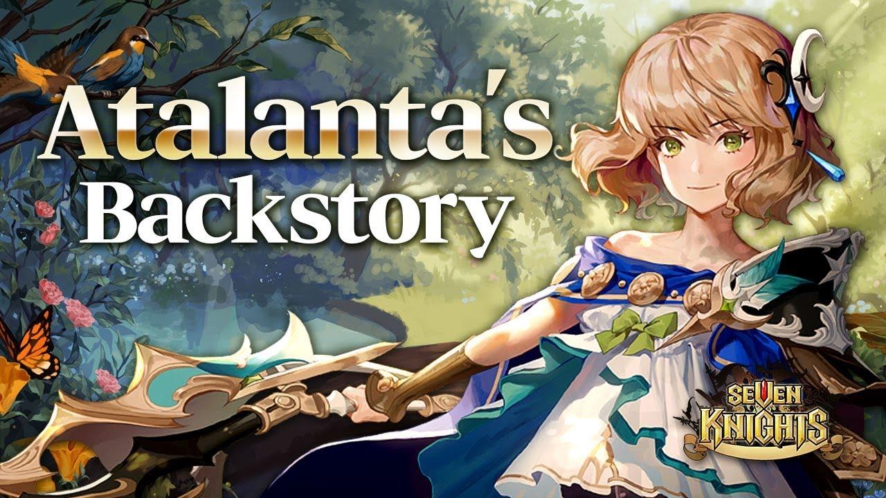 Story of Atalanta: A New Special Hero and a Hidden Master!