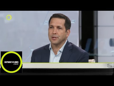 Adam Schefter on his book about his wife's late husband, who died on 9/11 | Outside The Lines | ESPN