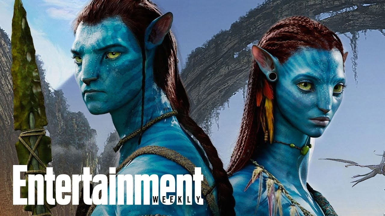 08b7285ad80 James Cameron Now In  Full-Tilt Production  On  Avatar  Sequels ...
