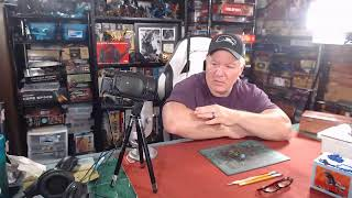 Rob Paints Wizkids Iron Golem With Miniature Market Giveaway