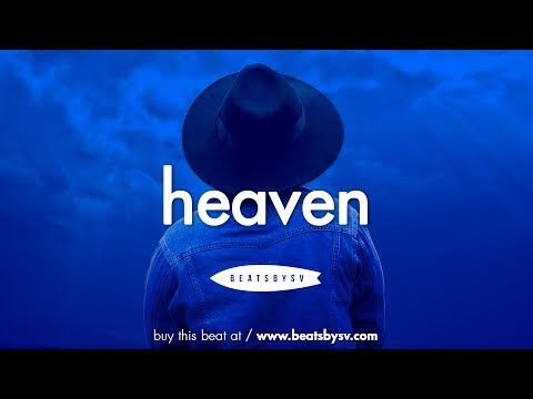 Afrobeat Instrumental 2018 ''Heaven'' [Afro Pop Type Beat] SOLD