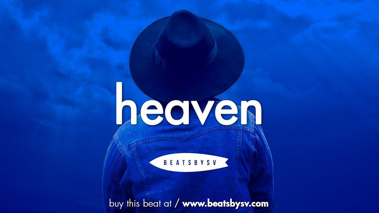 Afrobeat Instrumental 2019 ''Heaven'' [Afro Pop Type Beat] SOLD