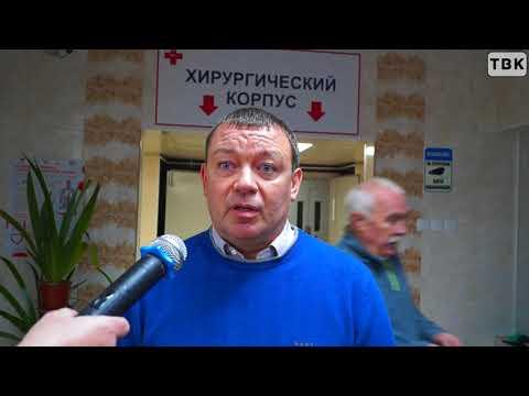 Владимир Павлович Дернов