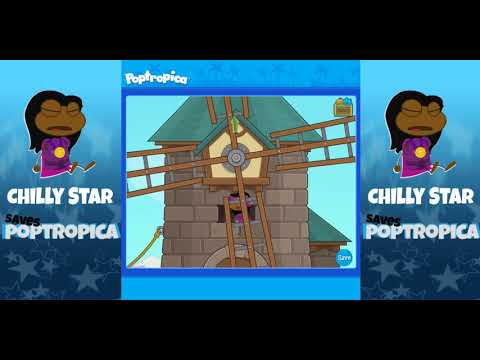 Let's Play Poptropica! Episode 5 – Astro Knights Island (Part 1)