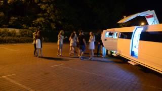 видео Лимузин на день роджения