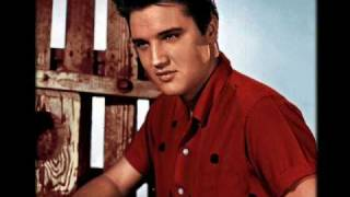 Elvis Presley - How the web was woven (take 1)