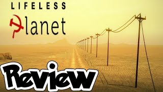 Lifeless Planet Review