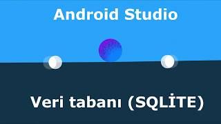 Android Studio Veritabanı kullanımı SQLite