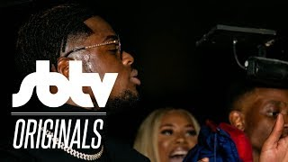 Yxng Bane | After Party Shutdown | SBTV
