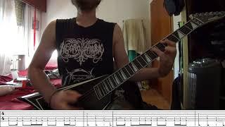 107 Cómo tocar el riff de Iron Fist de Motörhead
