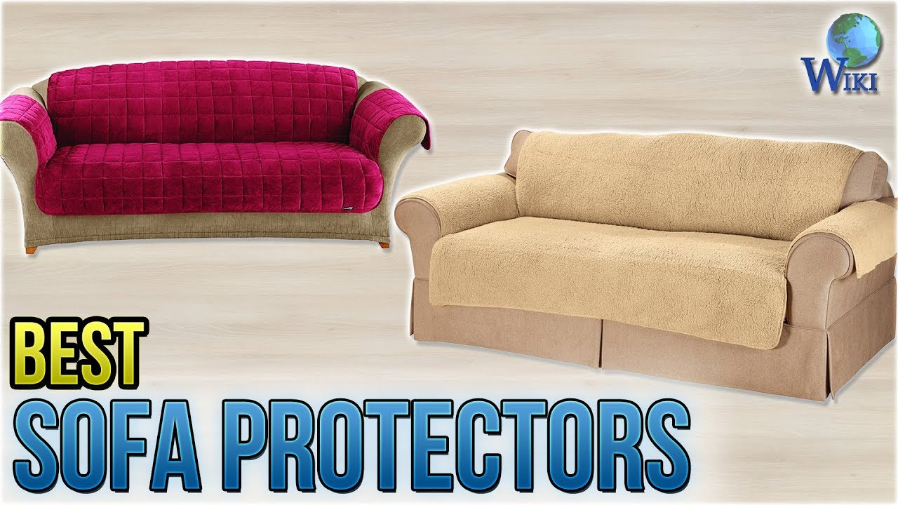 Bon 10 Best Sofa Protectors 2018