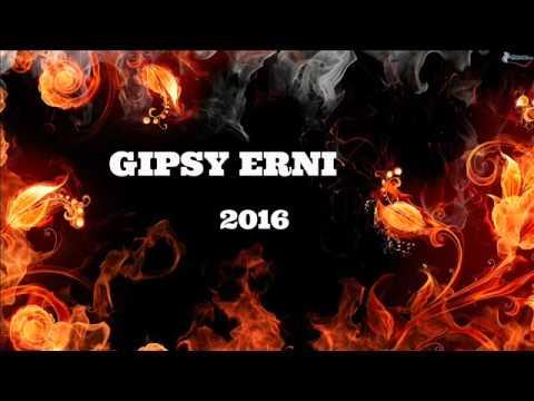 GIPSY ERNI - Cely album