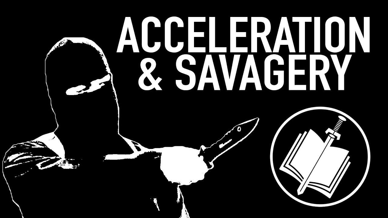 Accelerationism