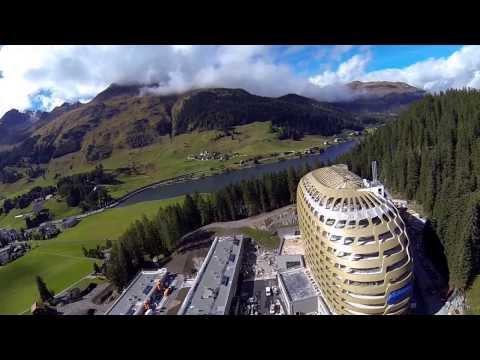 InterContinental Davos 19.09.13