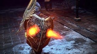 Path of Exile: Dun Shield