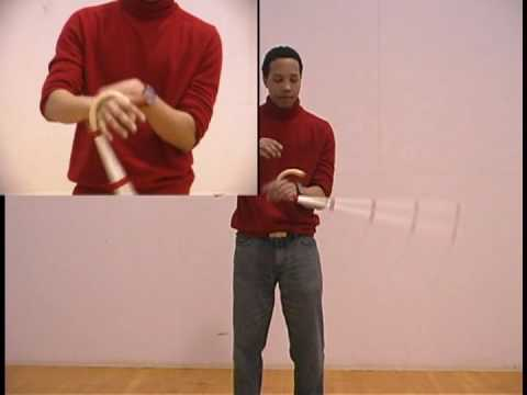 Nupe Twirlin 4