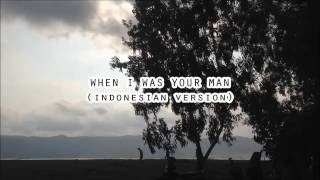 SIDE - When I Was Your Man (Indonesian Version)_Bruno Mars Cover