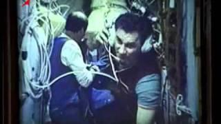 Космонавт Валерий Корзун о Боге