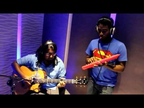 Kannavae kannave - Anirudh -'David' - Cover by Keba & Mervin Solomon