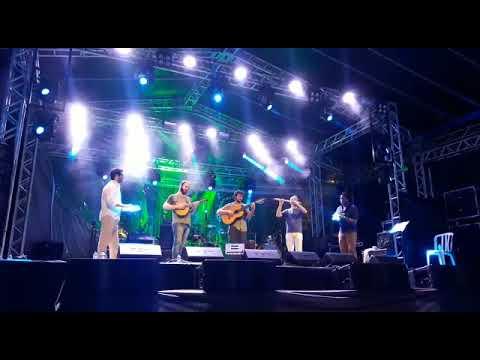 Gian Correa Quinteto - Mágoas