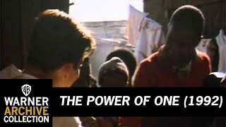 The Power of One (Original Theatrical Trailer)