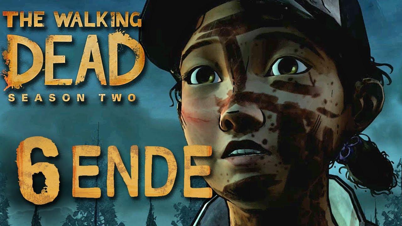 Walking Dead Season 2 Deutsch