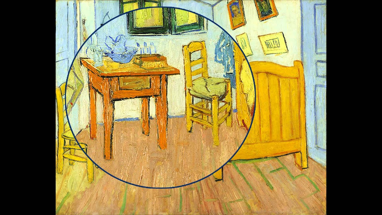 Top Post Impressionist Vincent Van Gogh  painting  Vincent s Bedroom in  Arles   YouTubeTop Post Impressionist Vincent Van Gogh  painting  Vincent s  . The Bedroom Van Gogh Painting. Home Design Ideas