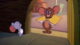 Том и Джерри - Мышонок в школе (Серия 83)