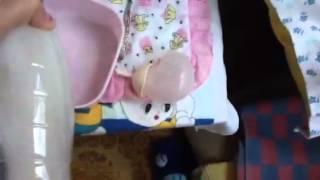 Комната беби бон и беби анабель