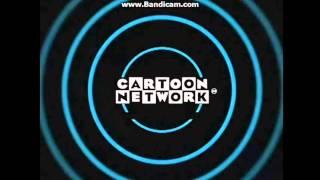Cartoon Network Studios Logotipo (2001)/Cartoon Network (1999)