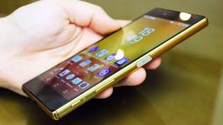 Sony Xperia Z5 Premium - recenzja, Mobzilla odc. 254