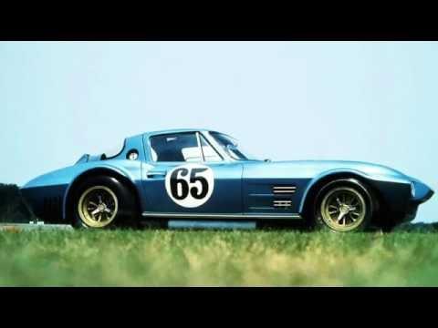 Corvette Minute - The Original Grand Sport