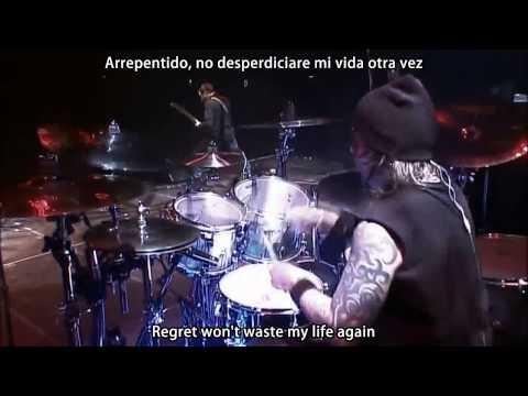 Alter Bridge - Metalingus (Sub. Español - Ingles)