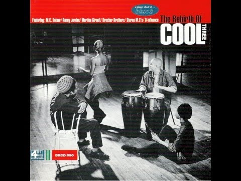 The Rebirth of Cool, vol. 3