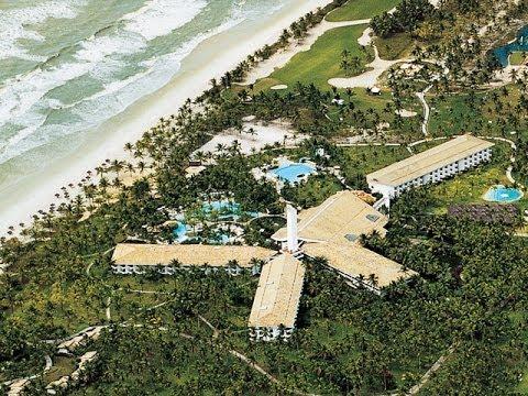 Bravim - Resort Transamérica - Bahia