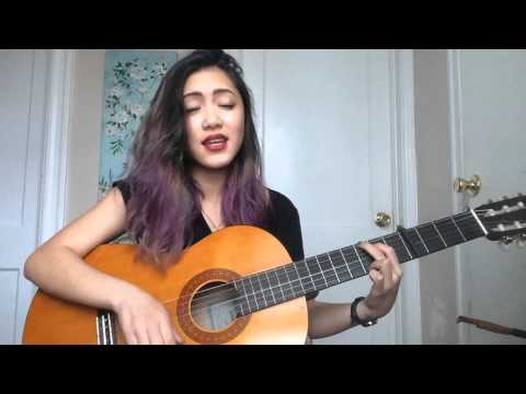 Is There Somewhere - Halsey (Acoustic Cover) - Megan Jo