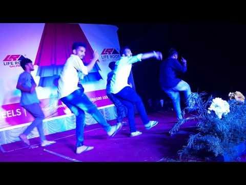 Pattambi Nercha 2017 Dance (Lovely Street)