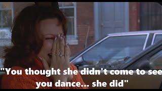FULL SCENE -THE SIXTH SENSE EMOTIONAL CAR ENDING SCENE REMASTERED COLE TELLS MOM HE SEES GRANDMA