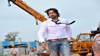 Sudeep New Kannada Movie Full   Latest Kannada Cinema   #Kannada HD Movies