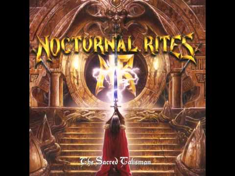 Nocturnal Rites - The Sacred Talisman - 1999 (Full Album)