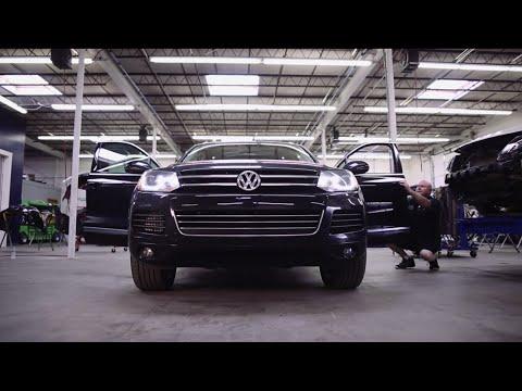 Western Carolina's Only Certified Volkswagen Repair