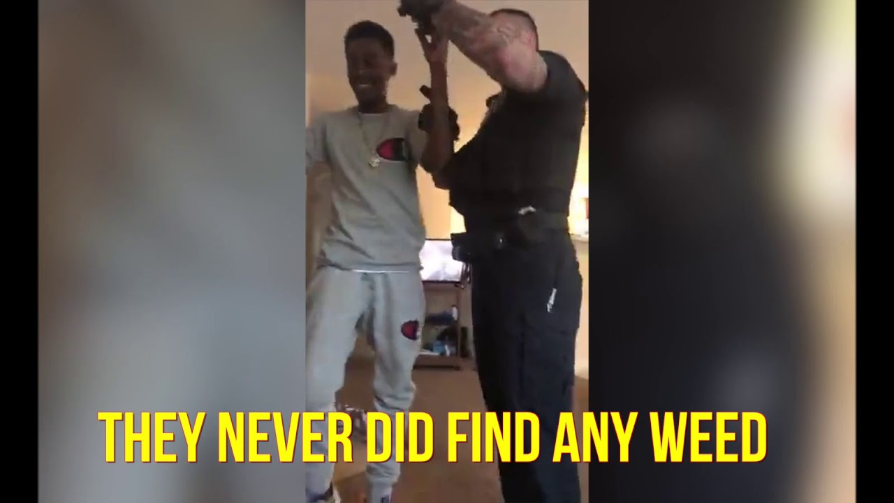 North Carolina cops invade home on false pretenses