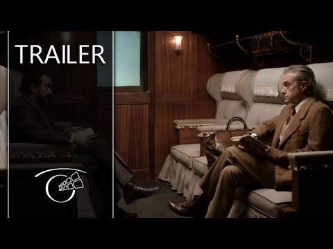 Holmes Watson Madrid Days Trailer Youtube