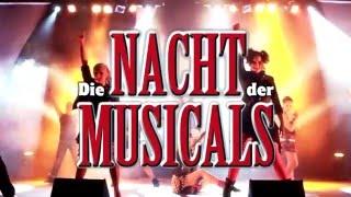 Die Nacht der Musicals - Trailer