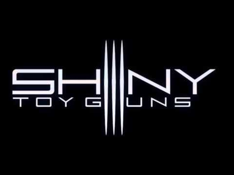 Shiny Toy Guns - If I Lost You (Orchestral and Album Mix)