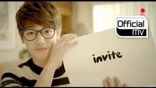 Repeat youtube video Eric Nam(에릭남) _ Heaven's Door(천국의 문) MV