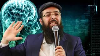 הרב יעקב בן חנן - העושר הגדול של האדם תלוי במוח!
