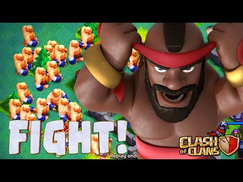 Clash of Clans ON FAIT LE YOYO DANS LE TOP FR MONDE ! MAISON