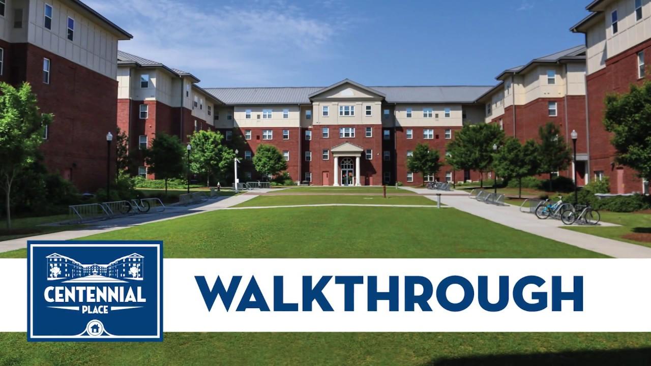 Housing   Georgia Southern University