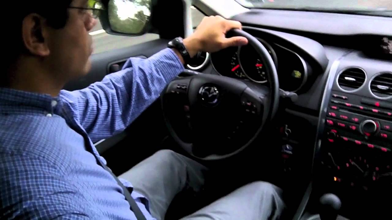 2011 Mazda CX 7 | An Average Guyu0027s Review   YouTube